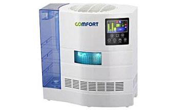 دستگاه تصفیه هوا comfort مدل 180